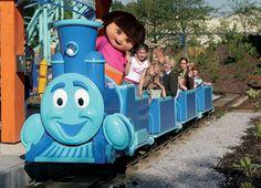 Vakantie in Duitsland, Noordrijn-Westfalen, Dorsten - Moviepark Germany familiearrangement (3 of 4 dagen) | De garantie voor een topvakantie