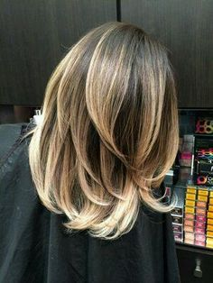 Ideas de como llevar el cabello según tu tono de piel