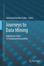 Interesting data mining reads