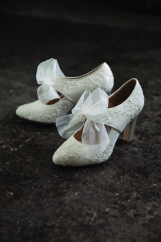 2cbf5258a7c Rainbow Club have remained true to our heritage of designing beautiful  wedding shoes