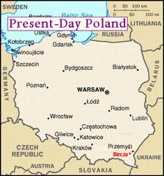 map of poland cities Poland Cities, World Youth Day, Warsaw Poland, Poland Map, Genealogy Sites, Teaching Geography, Area Map, Cultural Capital, Country Maps
