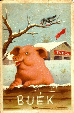 buék '50-es évek eleje Old Ads, Illustrations And Posters, Old Pictures, Vintage Postcards, Vintage Advertisements, Budapest, Retro Vintage, Moose Art, Old Things