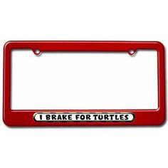 MY HEART BELONGS TO AUSTRALIA Chrome License Plate Frame AUTO SUV Tag Border