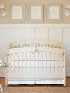 Gender Neutral Nurseries - Nursery Ideas