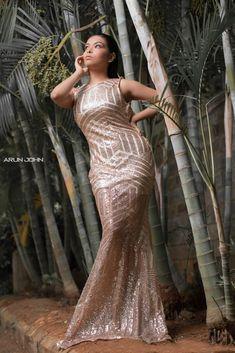 "Photo from Zerabeauty ""Portfolio"" album Bridal Lehenga, Saree Wedding, Wedding Preparation, Stylists, Cocktail, Beige, Gowns, Album, Formal Dresses"
