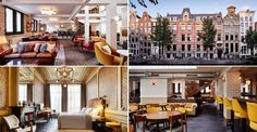 Spring is the ideal time to sneak in a few days away on a chic city break, and the good news is that staying in a stylish boutique hotel no longer means having to splash loads of cash.Here, SL's resident travel expert Jeannette Arnold runs through 12 of the best stays from just £85 per night…