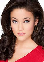Go vote for Miss Oklahoma Alicia Clifton for Miss America!!!