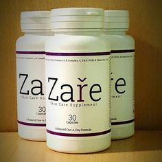 Order more #save more  3 month Supply saves you money on each bottle and gives you enough capsules to see #maximum #benefits #DaretoZare #ZareBeauty #skincare #supplement #diet #nutrition #vitamins #beauty #healthy #naturalbeauty #glow #beautiful #fitness #goals