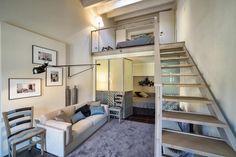 Appartamento per vacanze Aristotele - Holiday rental Aristotele