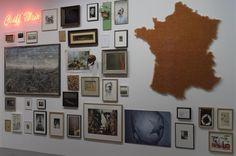 Le Mur, la collection Antoine de Galbert @ La Maison Rouge, 2014