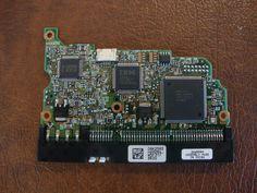 HITACHI IC35L060AVV207-0 MLC:H69404 PN:07N9673 40GB IDE/ATA 08K2592 H69284_ - Effective Electronics
