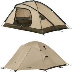 Eureka Down Range 2 Two Person Paramilitary Style Tactical Backpacking Tent.This Tough As Nails  sc 1 st  Pinterest & Wenzel Lone Tree 2-Person Backpacking Tent Green | Tents ...