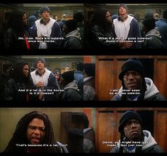 scary movie 2 quotthats my strong handquot scary movie