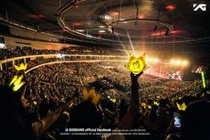 Bigbang--2015 world tour 「M-A-D-E 」in Wuhan  Repost from .logo