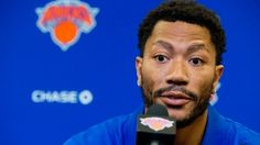 New Knick Derrick Rose central figure in sexual assault lawsuit
