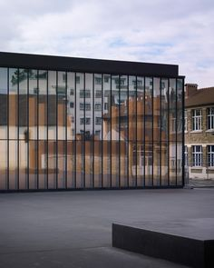 Place de l'Hôtel de Ville, Chelles  //  LAN Architecture