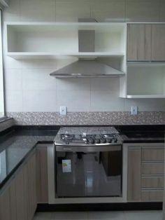 Cozinha planejada 3