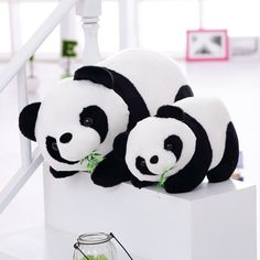 Cheap giant panda doll, Buy Quality panda doll directly from China plush toy doll Suppliers: Soft Stuffed Toys Animal Toy Gifts Giant Panda Plush Toys Dolls Kids Giant Panda Dolls Bamboo Plush Toy Cloth Doll Pet Toys, Doll Toys, Dolls, Panda Gifts, Animal Pillows, Animals For Kids, Doll Clothes, Plush, Snoopy