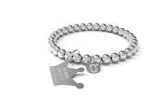 DA OGGI penso a me stessa! Discover 10 Buoni propositi collection and find your own resolution!  #10buonipropositi #goodresolutions #steel #madeinitaly #bracelet