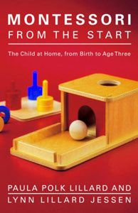 The best new age Montessori book for infant/toddler.