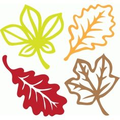 Welcome to the Silhouette Design Store, your source for craft machine cut files, fonts, SVGs, and other digital content for use with the Silhouette CAMEO® and other electronic cutting machines. Diy And Crafts, Crafts For Kids, Paper Crafts, Vinyl Projects, Art Projects, Autumn Crafts, Cricut Vinyl, Silhouette Design, Leaf Silhouette