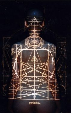 the Geometry of Sacred Desire