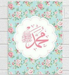 Muhammed sallallahu aleyhi ve sellem