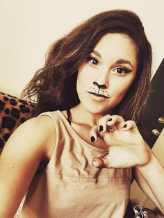 cheetah makeup halloween | halloween | Pinterest | Halloween ...
