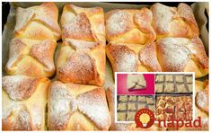 Archívy Recepty - Page 40 of 806 - To je nápad! Tiramisu, Banana Bread, French Toast, Cookies, Breakfast, Collage, Basket, Brot, Crack Crackers