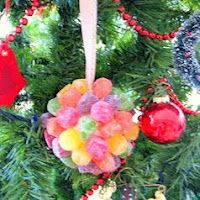 30 Homemade Ornaments for the Kids | hands on : as we grow