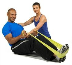 50 ejercicios con bandas elásticas