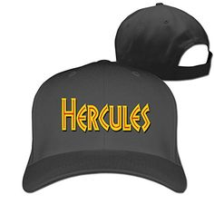 Jackey Hercules Hats * Details can be found at