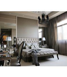 Hollywood Regency | Luxury