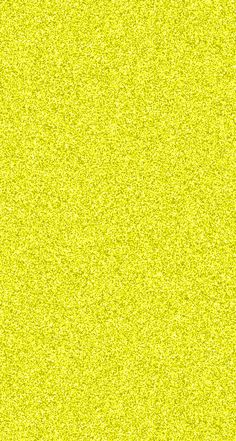 Yellow Glitter, Sparkle, Glow Phone Wallpaper - Background