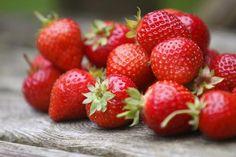 Mor deler smart trick til at bevare jordbær friske i køleskabet i uger af gangen