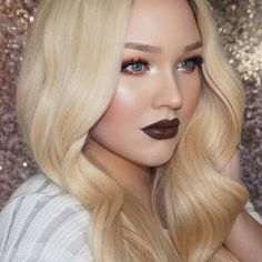 """""""@nikkietutorials knows how to glam up Pitch #repost #babe"""""""