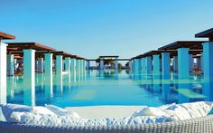 Amirandes Grecotel Exclusive Resort, Greece   24 Amazing Pools You Need To Jump In Before You Die