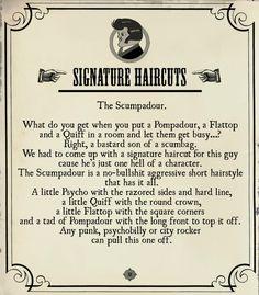 The Scumpadour