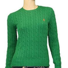 Cute Ralph Lauren Polo sweater | Fashion / Style / cute outfits ...