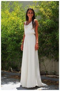 vestido de novia campestre - Buscar con Google