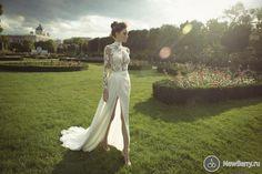 Свадебные платья Ester Haute Couture 2016