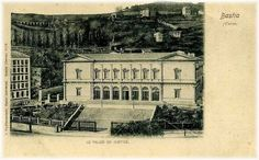 Le Palais de Justice 05