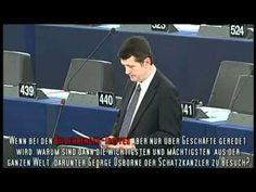 """EU-Parlament: """"Bilderberger wollen Weltregierung"""""""