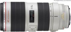 70-200 f/2.8 L IS II - Favorite lens ever!