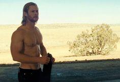 Oh Thor!