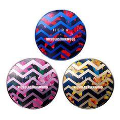[HERA] UV Mist Cushion 15g + Refill 15g / Air Cushion Pact / Nicholas Kirkwood /Korea Cosmetic #Hera