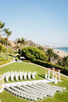 Featured Photographer: Jodee Debes; wedding ceremony idea