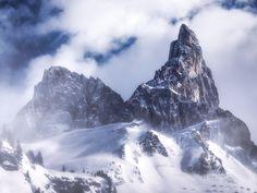 Theatre of the Alps