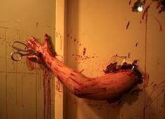horror scene - Google Search