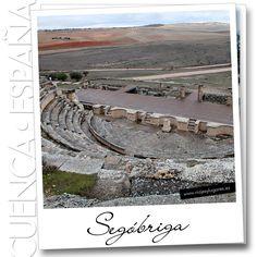 Acompáñanos en nuestro paseo virtual por el <b>Parque arqueológico de Segóbriga</b>, una de las ciudades romanas mejor conservadas del Occidente del Imperio Romano